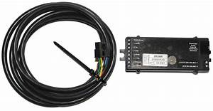 Universal Pct Automotive Zr2500 Logicon Towing Interface 7