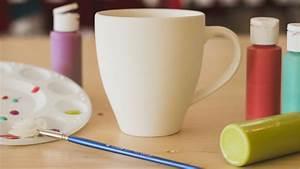 peinture sur ceramique a la maison crackpot cafe With peinture d une maison 10 peinture ceramique sur tasse 224 cafe