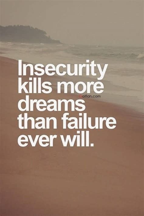 Quotes On Jealousy And Insecurity