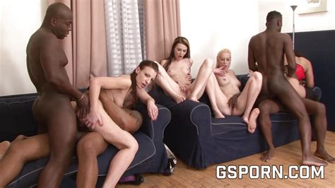 Lesbians With Anal Dildos And Group Sex For Four Cocks PornTube