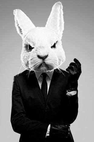 rabbit christina henrys alice villains wiki