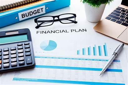 Financial Plan Vpn Planning Military Financiero Rapporto