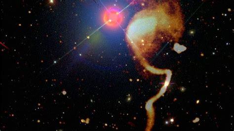 Le radiotélescope Lofar révèle des milliers de galaxies ...