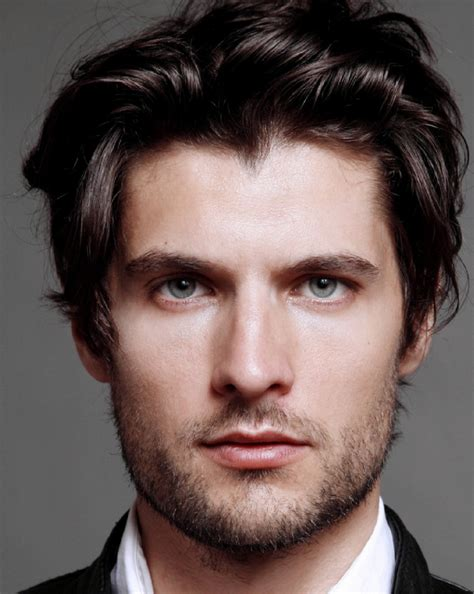 hairstyles  men   faces mens hairstyles guide