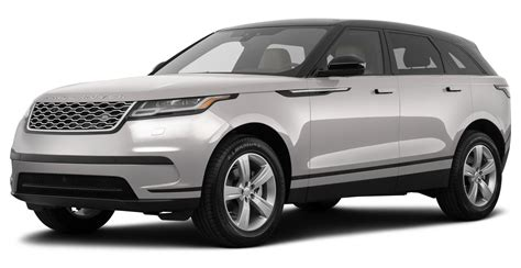 Land Rover Range Rover Velar Picture by 2018 Land Rover Range Rover Velar Reviews