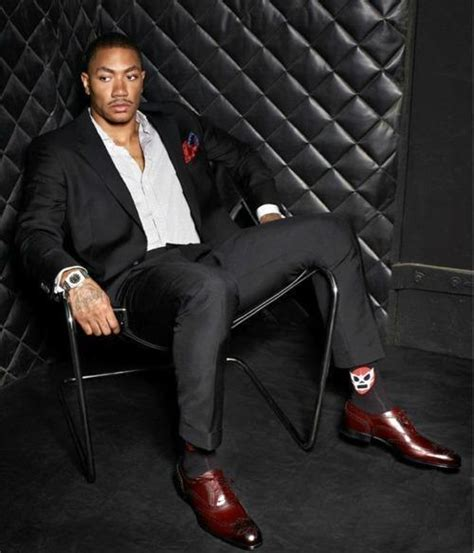 Top 10 NBA Players Who Kill A Suit And Tie - Page 5