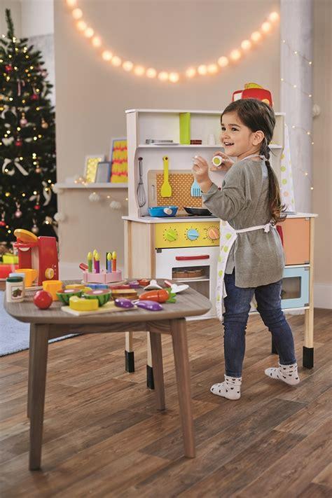 cuisine lidl jvc est fan de la cuisinière de jeu en bois by lidl