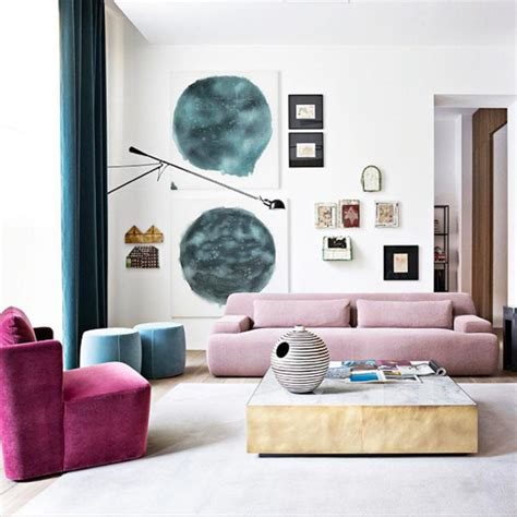 Living Room Goals We It by Gallery Wall Goals Living Rooms We Re Lusting After On