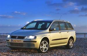 Fiat Stilo 2002 : fiat stilo multiwagon 2003 2007 photos parkers ~ Gottalentnigeria.com Avis de Voitures