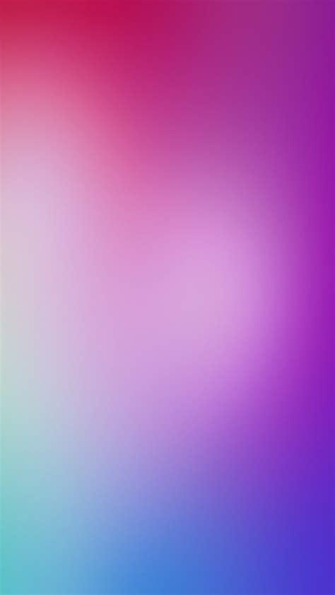 Patrón de color azul, rojo, morado