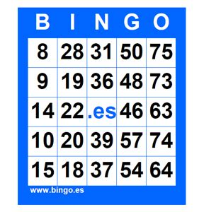 best 25 cartones bingo ideas on cartones de