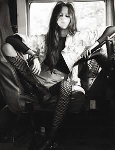 20 best Glam/Grunge/90s high fashion/editorial photo shoot ...
