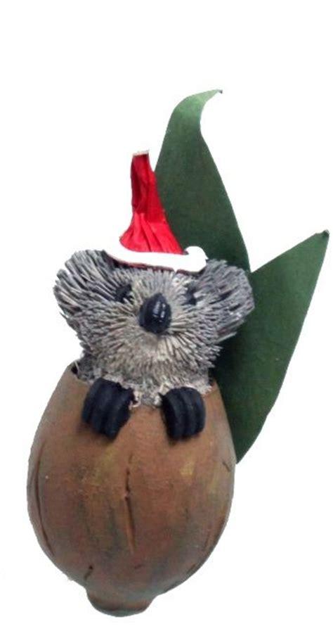 gumnut baby koala christmas tree decoration  land
