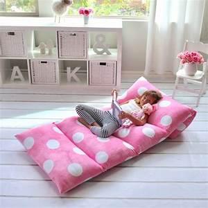 Butterfly, Craze, Children, U0026, 39, S, Girl, U0026, 39, S, Floor, Lounger-, King, Pillows, Not, Included