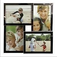 Bilderrahmen Für 4 Bilder : bilderrahmen collage 6 fach jetzt bei bestellen ~ Watch28wear.com Haus und Dekorationen