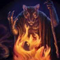 Nezumi Shaman | L5r: Legend of the Five Rings Wiki ...