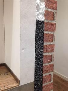 Isolation Mur Intérieur Polyuréthane : techniques et mat riaux isolation murs creux solvari ~ Dailycaller-alerts.com Idées de Décoration