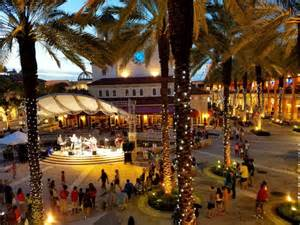City Place West Palm Beach Events
