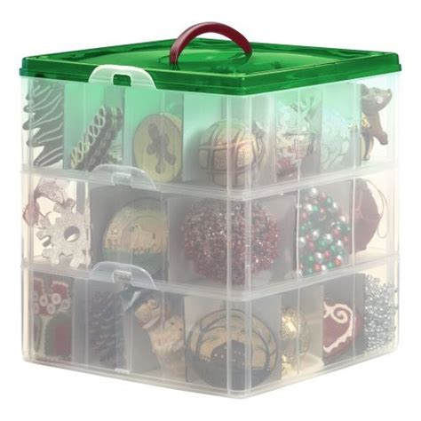 christmas tree ornament storage organizing tip of the day tree cleanup sacchef s