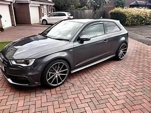 Audi A3 8v : aggressive wheel fitment thread audi ~ Nature-et-papiers.com Idées de Décoration
