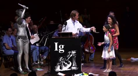 2013 Ig Nobel Prizes Celebrate Absurdity And Science On