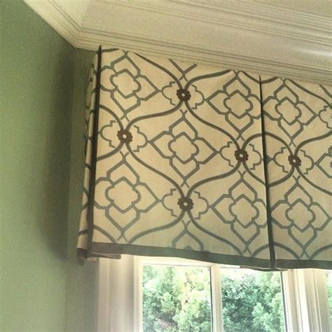 Box Valance For Sale by Box Valance Installatiday Pleated Valances Window