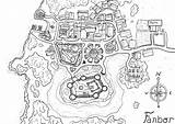 Coloring Map Town Neighborhood Drawing Island Ship Trap Start Any Would Know Before There Line Clipart Comments Imgur Ve Clip sketch template