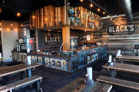 First Look Black's Barbecue Famous Family Opens Austin
