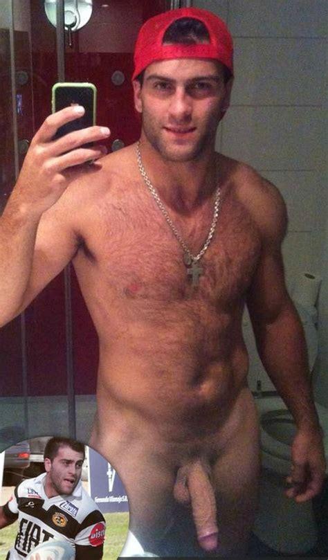 Man Candy Argentinian Rugby Player Juan Ignacio Nacho Karqui In The Buff [nsfw
