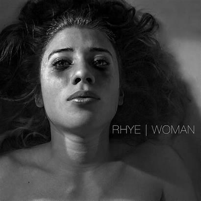 Rhye Album Woman Behance Project