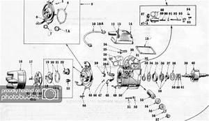Electric Ih Farmall Magneto Diagram