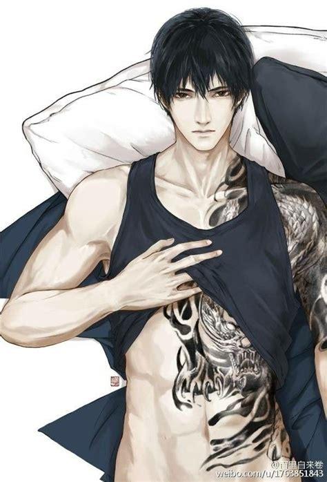 follow  nha follow   cool anime guys hot