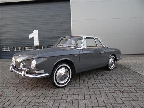 Bbt Nv // Blog » For Sale; 1963 Karmann Ghia Type 34