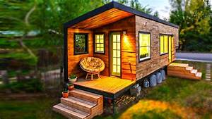 Top 5 Charming Tiny House Design Perfect Small House