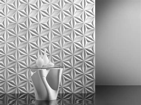 textural designs launches sculptured wall panels
