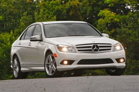 Mercedes C Class Sedan Modification by Mercedes C Class Car Sport Sedan New Cars Tuning