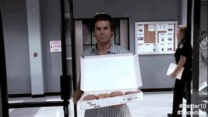 Dexter Morgan GIFs - Find & Share on GIPHY