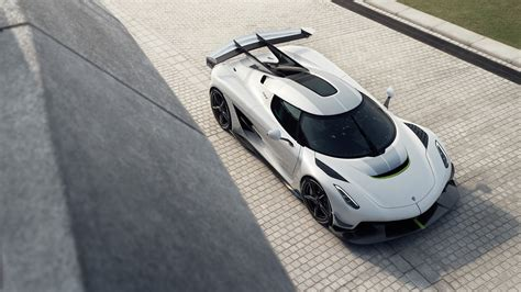 koenigsegg jesko prototype   wallpaper hd car