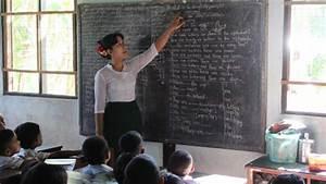 Buddhist Morality At Myanmar U0026 39 S Monastic Schools