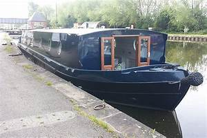 What Is The Recreational Craft Directive For Narrowboats