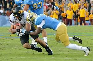 UCLA defense fills its gaps to switch up gameplay against ...