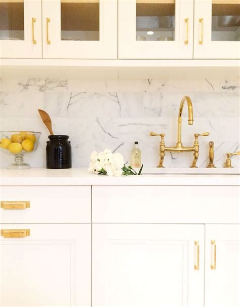 kitchen bridge faucets kitchen with gold accents transitional kitchen