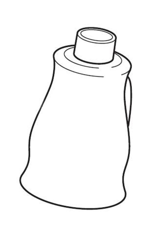 Delta RP51480 Leland: Spray Assembly   Pull Down Kitchen