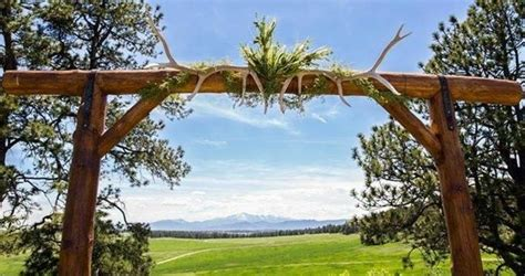 colorado springs wedding venues younger ranch