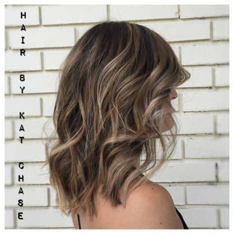 10 pretty layered medium hairstyles 2019