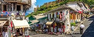 Voyage à Gjirokaster, suivez le guide ! Easyvoyage