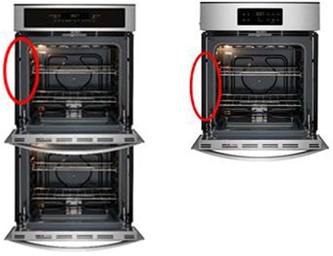 Frigidaire And Kenmore Wall Ovens Recalled By Electrolux Due To Fire Hazard (recall Alert Stainless Steel Chimneys For Wood Stoves Stove Kenmore Glass Top Replacement Price 6 Inch Pipe Single Wall Harman Prices Drolet Pellet Four Burner Electric Burning Survival
