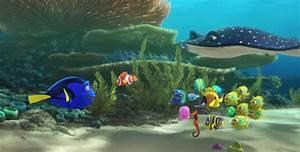 Findet Nemo Dori : disney und pixar zeigen trailer zum findet nemo sequel findet dorie musikexpress ~ Orissabook.com Haus und Dekorationen