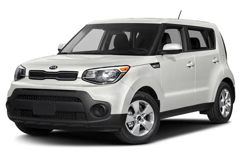 Pictures Of A Kia Soul by 2017 Kia Soul Price Photos Reviews Features
