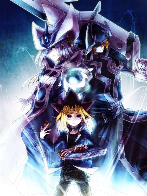 silent swordsman magician anime amino